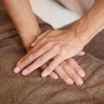 カイロの手